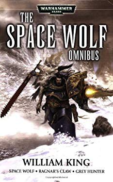 The Space Wolf Omnibus 9781844164578