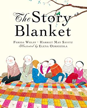 The Story Blanket 9781842706947