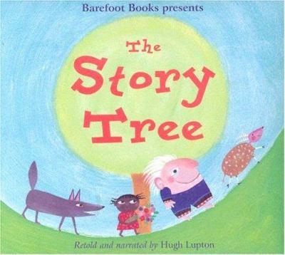 The Story Tree 9781841484174