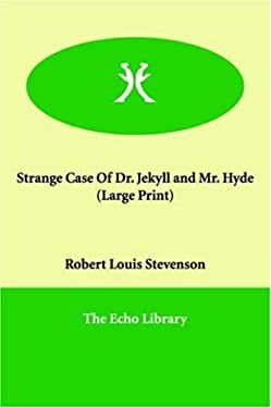 The Strange Case of Dr. Jekyll and Mr. Hyde 9781846371707