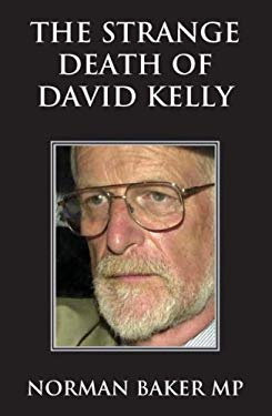 The Strange Death of David Kelly 9781842752173