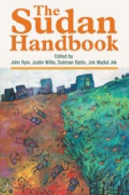 The Sudan Handbook 9781847010308