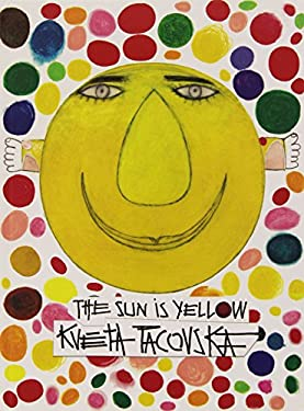 The Sun Is Yellow 9781849760645