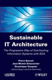 The Sustainable It Architecture: Resilient Information Systems