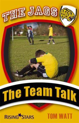 The Team Talk 9781846804830