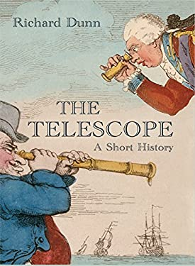 The Telescope: A Short History 9781844861477