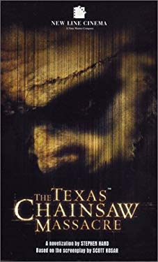 The Texas Chainsaw Massacre 9781844160600