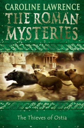 The Thieves of Ostia 9781842550205