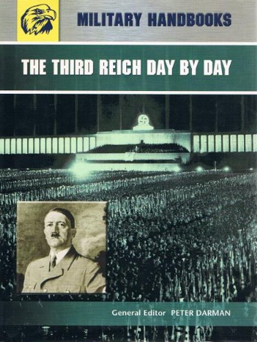 The Third Reich Day by Day 9781840136753