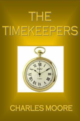 The Timekeepers 9781846850578