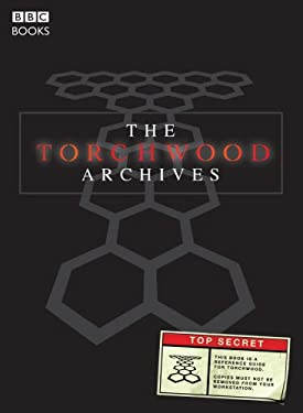 The Torchwood Archives 9781846074592
