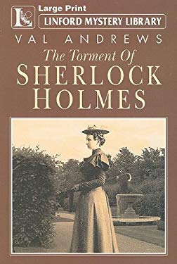 The Torment of Sherlock Holmes 9781846179808