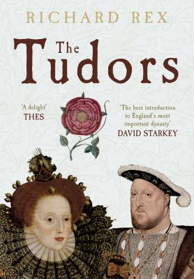 The Tudors 9781848680494