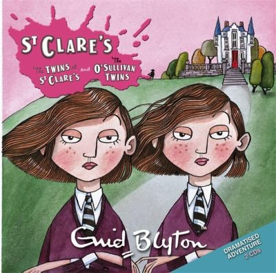The Twins at St.Clare's 9781844562701