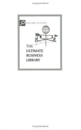 The Ultimate Business Library: The Greatest Books That Made Management 9781841120591