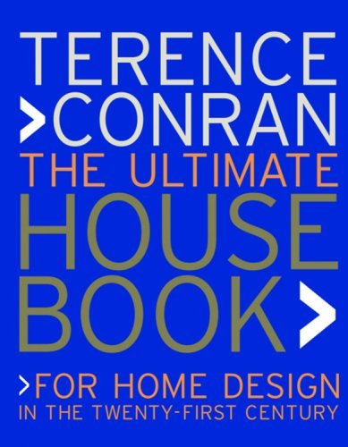 The Ultimate House Book 9781840913521