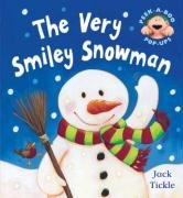 The Very Smiley Snowman 9781845064198