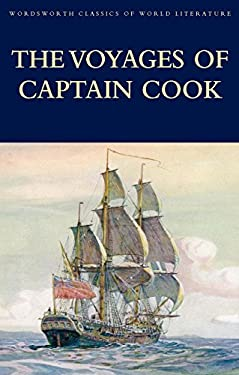 Voyages of Captain Cook 9781840221008