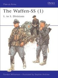 Waffen-SS (1) : 1. to 5. Divisions