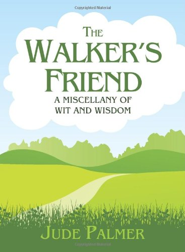The Walker's Friend 9781849530521
