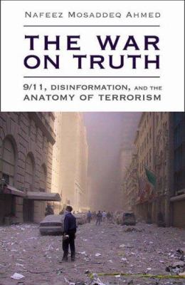 The War on Truth: Disinformation and the Anatomy of Terrorism 9781844370597