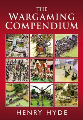 The Wargaming Compendium 9781848842212