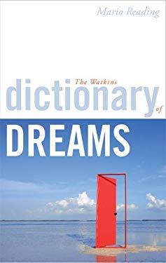 The Watkins Dictionary of Dreams 9781842931714