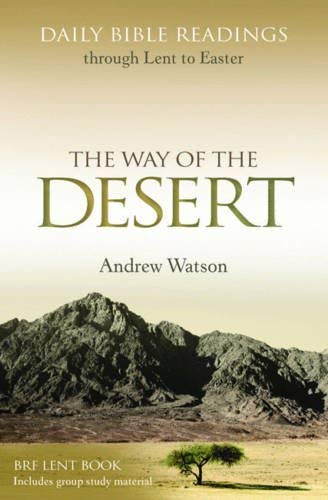The Way of the Desert 9781841017983