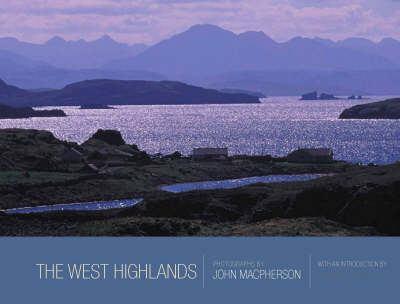 The West Highlands 9781841583532