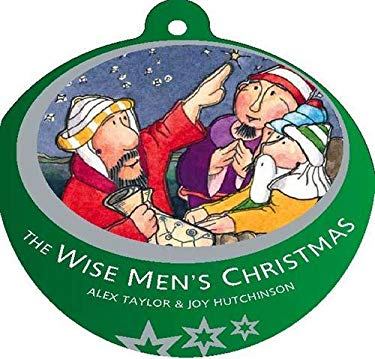 The Wise Men's Christmas 9781844275182