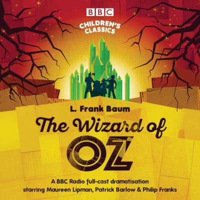 The Wizard of Oz 9781846071126