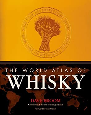 The World Atlas of Whisky 9781845335779