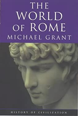The World of Rome 9781842120378