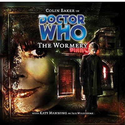 The Wormery 9781844350339