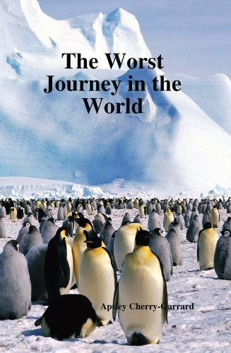 The Worst Journey in the World 9781849020909
