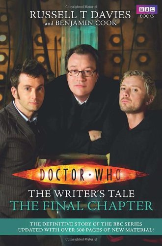 The Writer's Tale: The Final Chapter 9781846078613