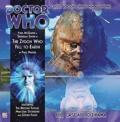 The Zygon Who Fell to Earth 9781844353095