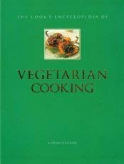 The cook's encyclopedia of vegetarian cooking