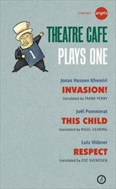 Theatre Cafe: Plays One