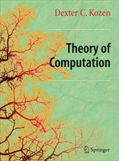 Theory of Computation: