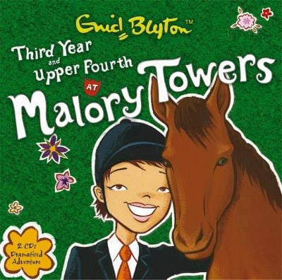 Third Year at Malory Towers 9781844562756
