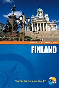 Thomas Cook Finland 9781848482173