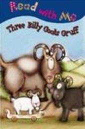 Three Billy Goats Gruff 7508509