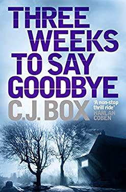 Three Weeks to Say Goodbye 9781848872912