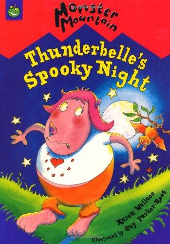 Thunderbelle's Spooky Night 9781843626251