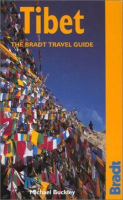 Tibet 9781841620619