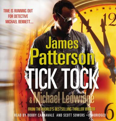 Tick, Tock: (Michael Bennett 4) 9781846572685