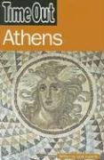 Time Out Athens 9781846700323