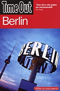 Time Out Berlin 9781846700576