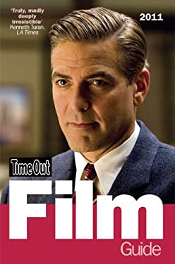 Time Out Film Guide 2011 9781846702082